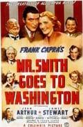 "Anniversary of ""Mr Smith Goes To Washington"""