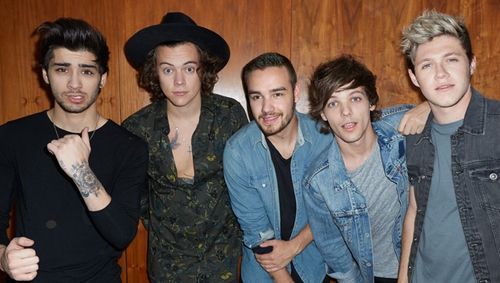 One Direction announce tenth anniversary celebrations