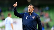 John O'Shea is hopeful common ground can be found to sort out this conundrum
