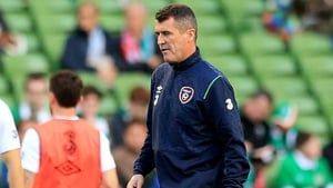 Roy Keane was involved an incident at Portmarnock Hotel