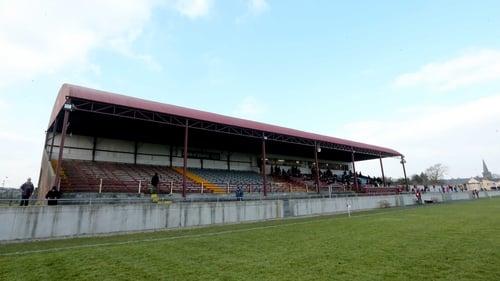 Tuam Stadium