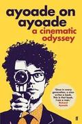 Richard Ayoade's memoir