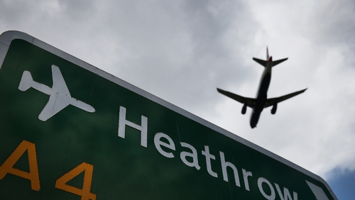 Court declares expansion of London's Heathrow Airport unlawful on environmental grounds