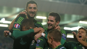 Northern Ireland are seeking a first appearance at a major finals since 1986