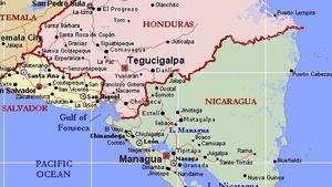 Magnitude 7.3 earthquake was felt across Central America