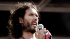 Russell Brand was married to Katy Perry for 14 months