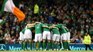 Ireland have played Germany 20 times, winning on six occasions, with four draws and ten defeats