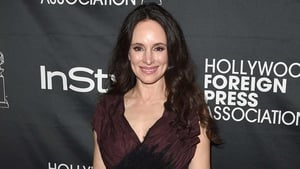 Revenge's Madeleine Stowe teases her character Victoria's storyline