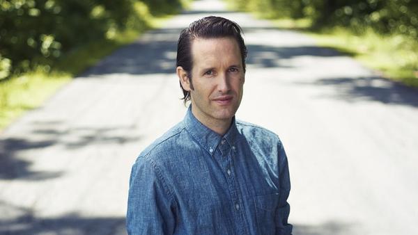 The freewheeling Tim Wheeler