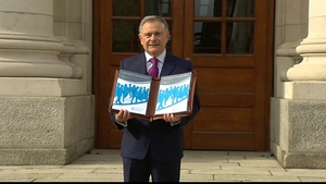 Brendan Howlin says €1.6 billion for work and training places next year
