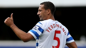 Rio Ferdinand has until 21 October to respond to the charge