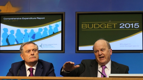 Michael Noonan says Permanent TSB won't need further state assistance