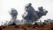 Poor weather hampers US mission in Kobane