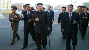 UN adopted a resolution condemning North Korean rights abuses