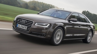 APMP Luxury Car of the Year 2015