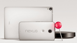 Google's new devices will run on the latest version of its Android operating system