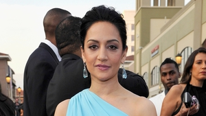 Archie Panjabi best known for her role in The Good Wife
