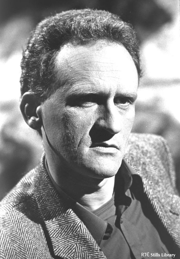 Paul Durcan (1987)