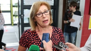Jan O'Sullivan said she had a duty to move forward and implement the reforms