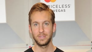 Calvin Harris is too ill to attend tonight's MTV EMA's