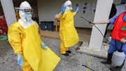 The worst Ebola outbreak on record has killed 4,900 people, mainly in nearby Liberia, Sierra Leone and Guinea