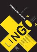 LINGO spoken-word festival