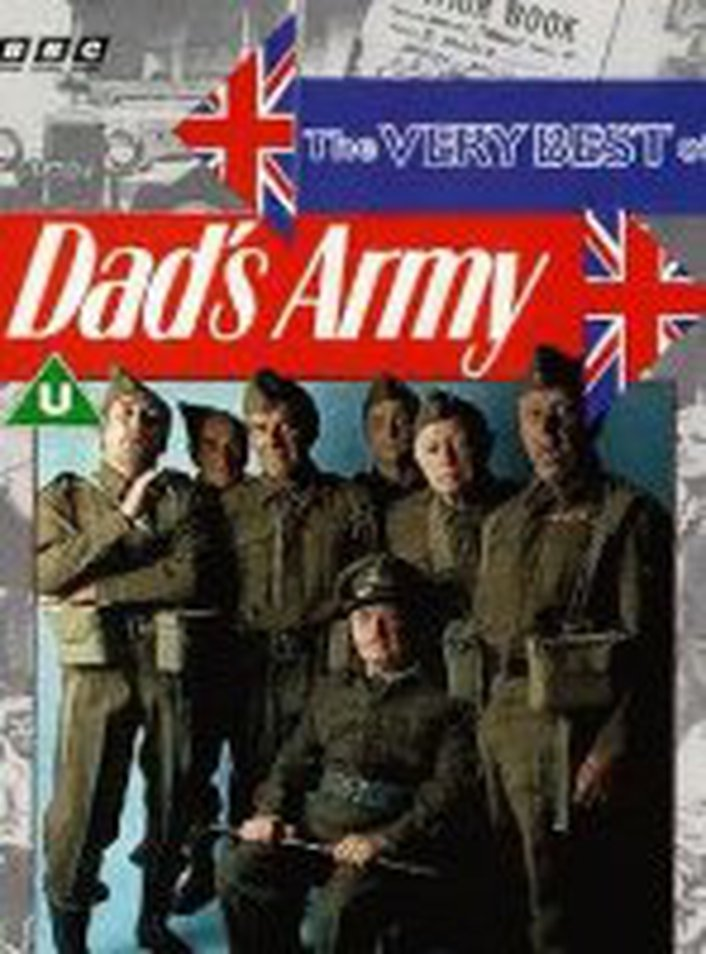 Dad's Army - new feature film
