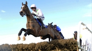 Vautour will run in the Racing Post Novice Chase at Leopardstown