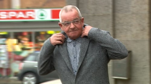 Fr Gabriel Rosebotham is taking legal action over the house he shared with Hugo Crawford