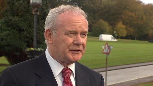 Sinn Féin has withdrawn support for welfare reform legislation