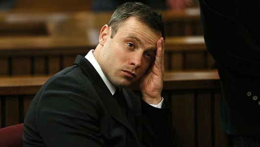 South Africa suspends decision to release Pistorius