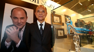 Jimmy Choo's IPO is seen by many investors as a test of whether upcoming deals can survive in current market conditions