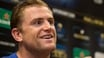 Heaslip On New Competition