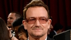 "Bono - ""A lot of my early memories of teenage years were of violence"""
