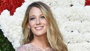 Thursday Trend: Blake Lively's Beaded Beauty