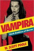 """Book review: """"Vampira: Dark Goddess Of Horror"""""""
