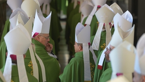 'Relatio' issued at the conclusion of a two-week assembly, or synod, of some 200 Roman Catholic bishops from around the world