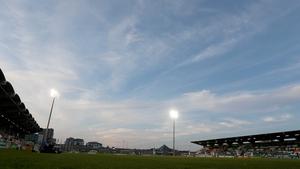 Tallaght Stadium played host to Ireland v France