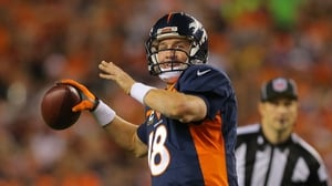 Manning added a 510th touchdown before leaving game early