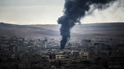 Kobane's Kurdish defenders have been under IS assault for more than a month