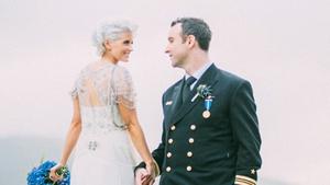 Sinead Kennedy is now a married lady!
