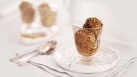Chocolate and hazelnut praline ice cream  - Try this gorgeous dessert recipe from Rachel Allen.