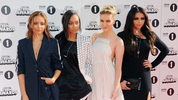 Little Mix to release new album in 2015