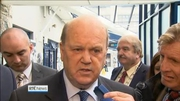 Six One News: Minister for Finance says questions still surround Irish Water