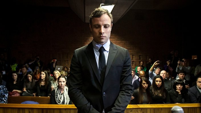 Pistorius found guilty of murder on appeal