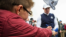 Rory McIlroy will take a break from golf to focus on his legal issues