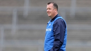 Niall Carew will manager Sligo senior and U21 footballers in 2015