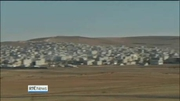 Nine News: Turkey allowing peshmerga fighters access to Kobane