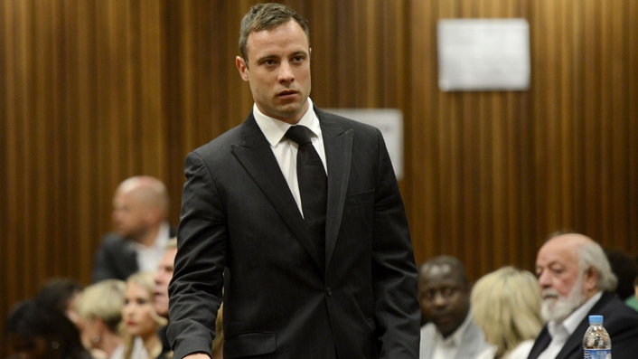 Judge to rule on Pistorius appeal