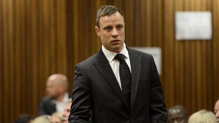 Pistorious released from prison